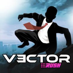 Vector Rush Game
