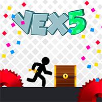 Vex 5 Game