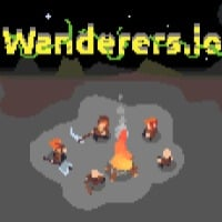Wanderers.io Jogo