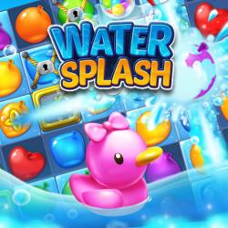 Watersplash Game