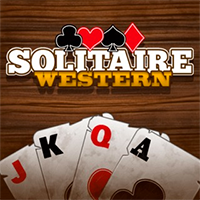Western Solitaire Game