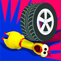 Wheel Smash Game