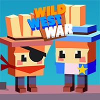 Wild West War Game