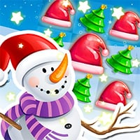 Winter Holidays Game