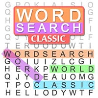 Word Search Classic Game