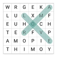 Word Search Jogo