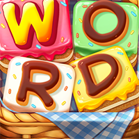 Yummy Word Game