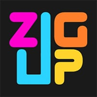 Zig Up Game
