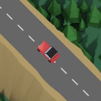 Zigzag Drift Racer Game