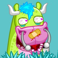 Zombie Cows Game