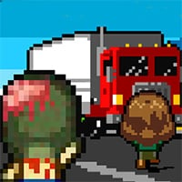 Zombie Crashing Game