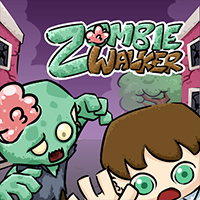 Zombie Walker Game