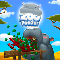 Zoo Feeder Game